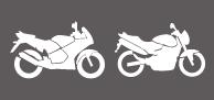 Ride any bike